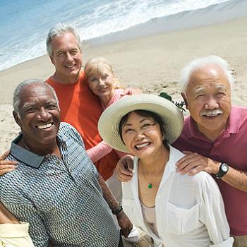 Atividade Fisica para idosos