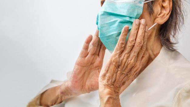 Guia do coronavírus para idosos: como se proteger