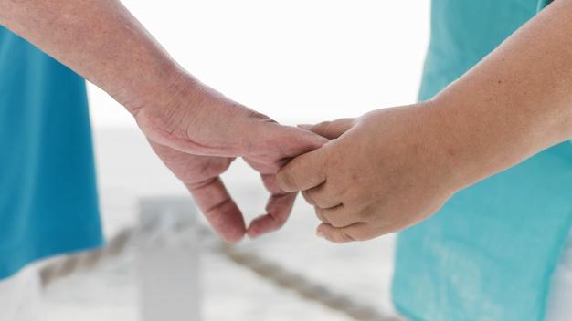 Idosos: laços sociais para um envelhecimento saudável