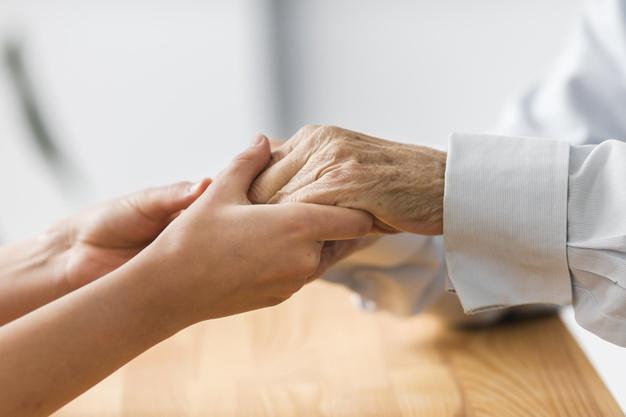 Amar e respeitar os idosos