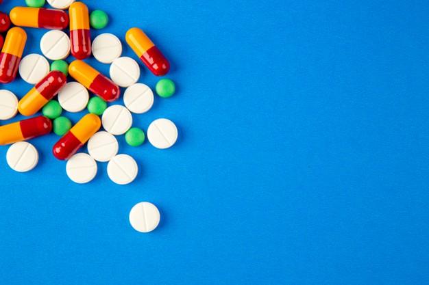 10 Medicamentos Que Levam A Quedas em Idosos
